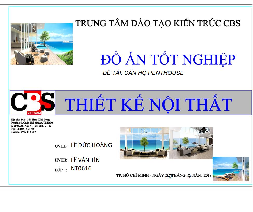 Lê Văn Tín