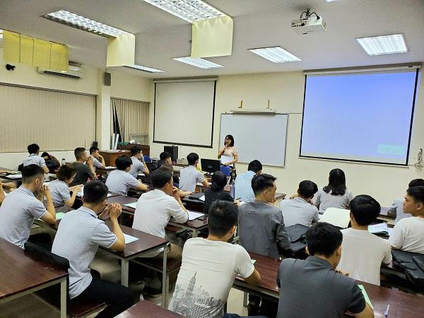 Khai giảng lớp HỌA VIÊN KIẾN TRÚC NỘI - NGOẠI THẤT khóa 05.2020