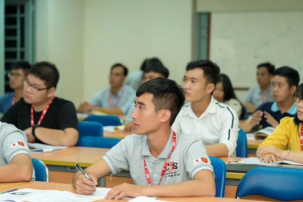 Khai giảng lớp HỌA VIÊN KIẾN TRÚC 12 THÁNG khóa 09.2019