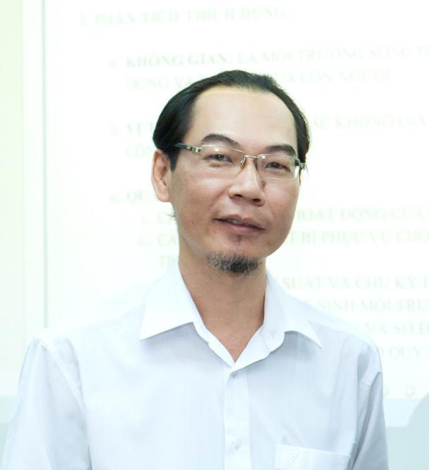 KTS. Lương Quốc Thái