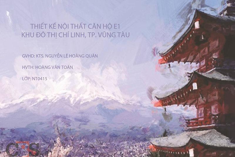 Hoàng Văn Toàn