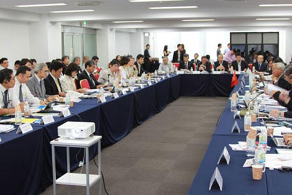 Tọa đàm Việt- Nhật về hợp tác phát triển nguồn nhân lực