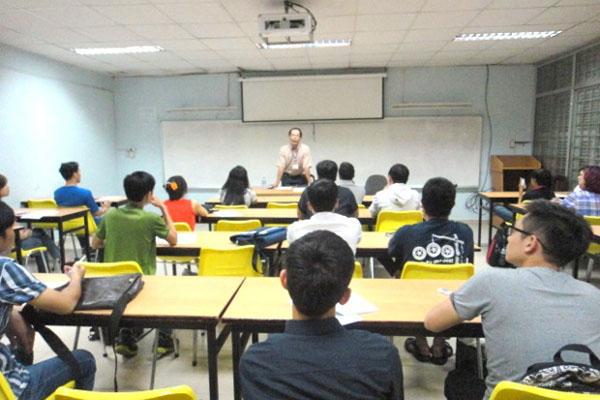 Khai giảng 02 lớp họa viên kiến trúc & thiết kế nội tháng tháng 8