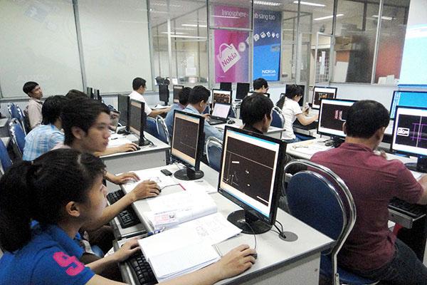 Khóa học auto cad & sketchup chất lượng cao từ chính phủ Nhật Nản tài trợ 100% cho các bạn trẻ Việt Nam
