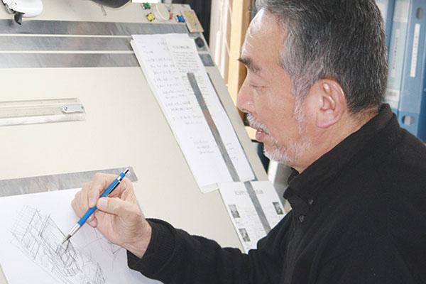 Thông tin Seminar đặc biệt cùng chuyên gia nhật, Kts. Furuta Yoshihiro