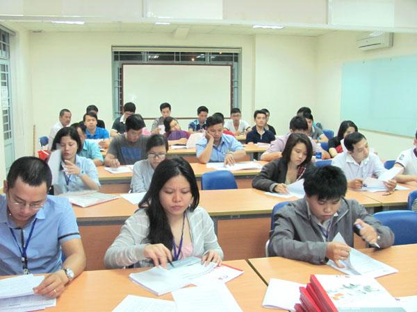 Chiêu sinh khai giảng lớp họa viên kiến trúc & thiết kế nội thất