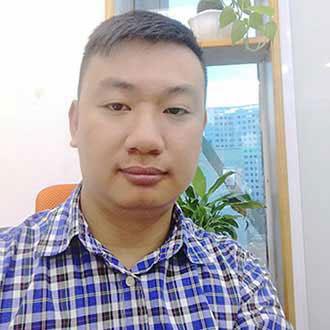 Designer. Nguyễn Đăng Vũ