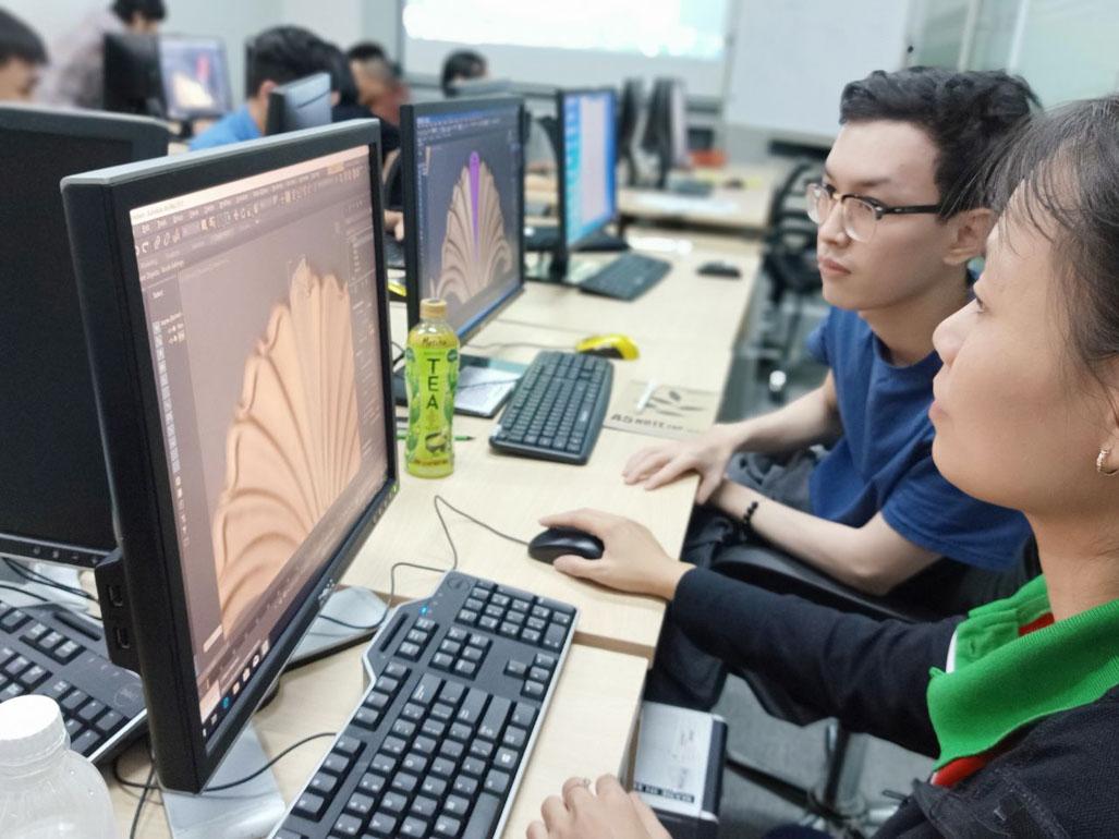 Khóa học phần mềm Vray 3DsMax nâng cao