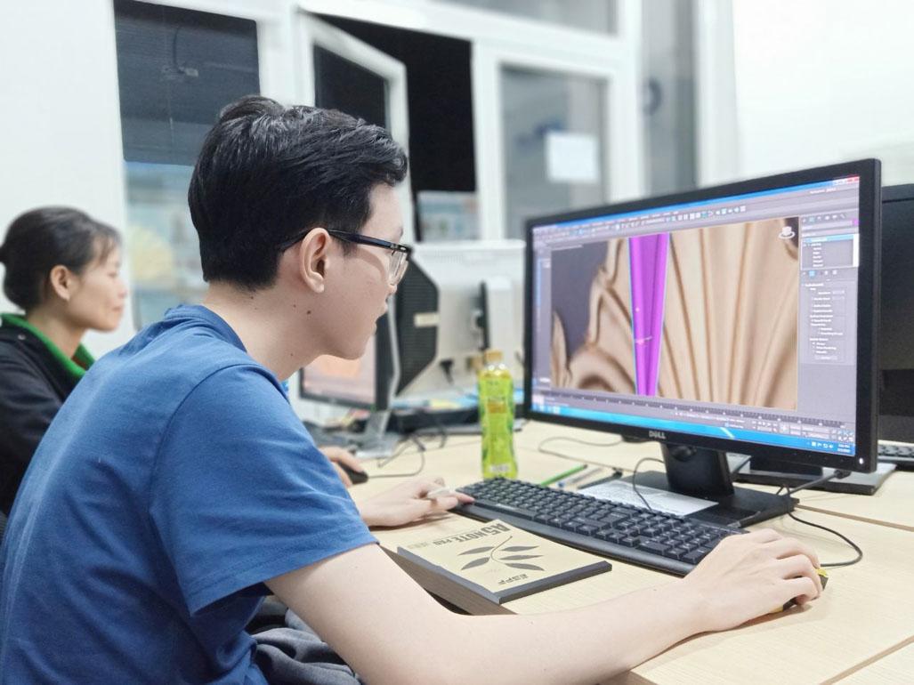 Khóa học 3DsMax Thiết kế Nội thất