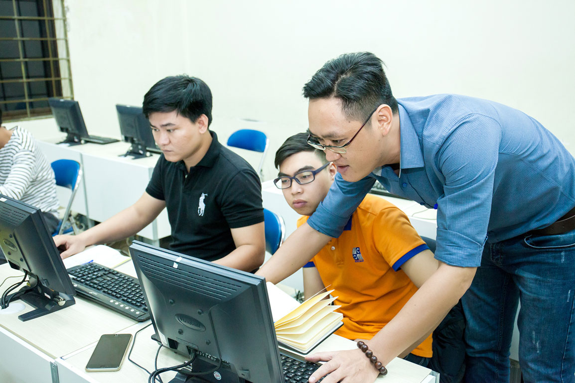 Khóa học photoshop xử lý hậu kỳ cấp tốc tại TP.HCM