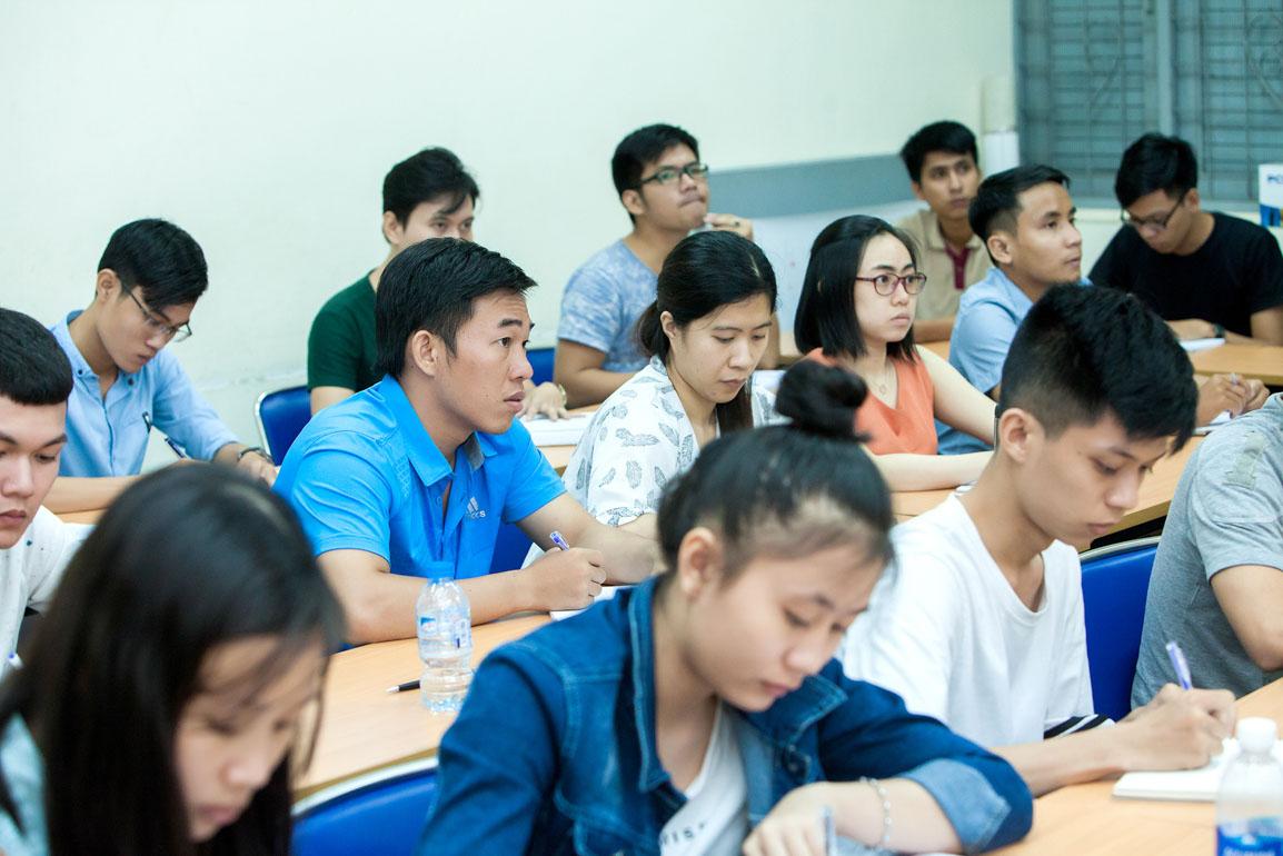 Học Revit Architecture ở đâu tốt nhất- Khóa học tại Tp.HCM