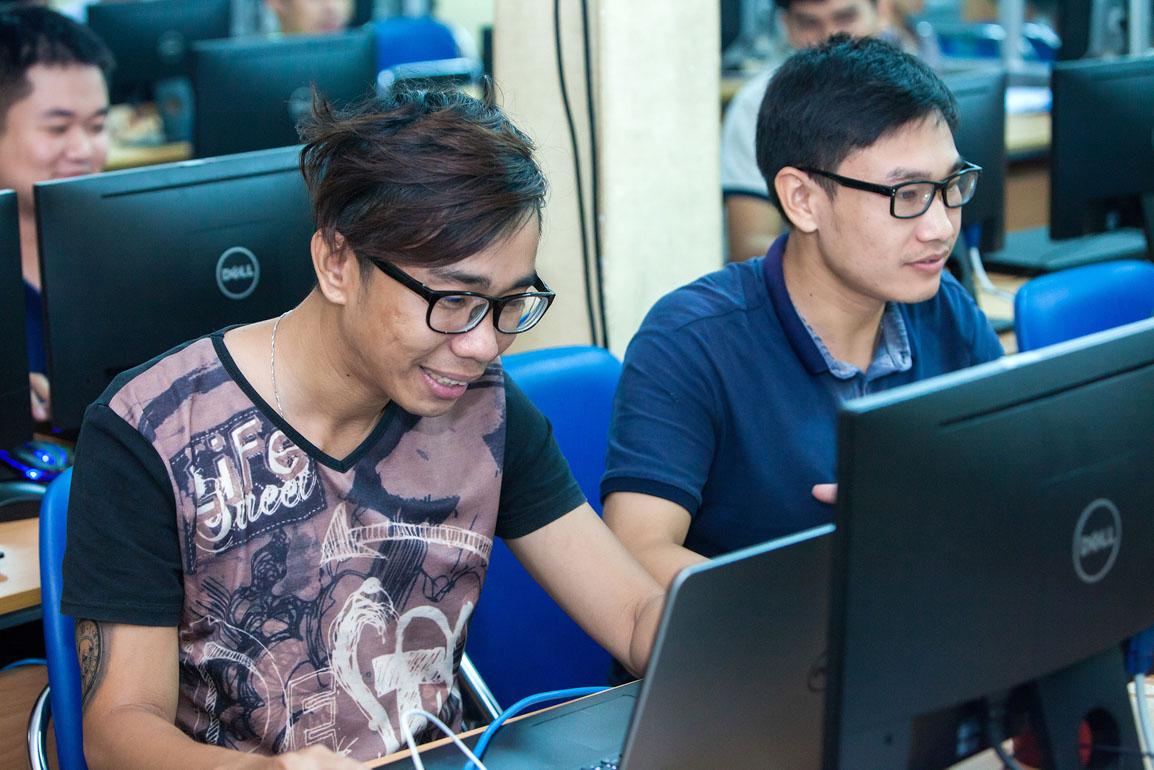 Trung tâm dạy ETABS nâng cao tại Tp.HCM