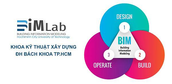 Lớp chuyên viên khai triển BIM tại BIM Lab ĐH Bách Khoa TP. HCM