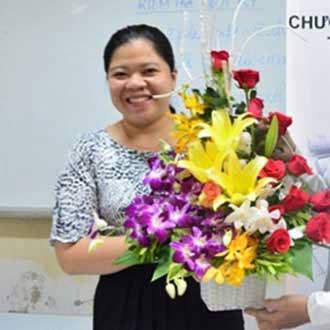 KS. Lâm Thị Phúc Hạnh