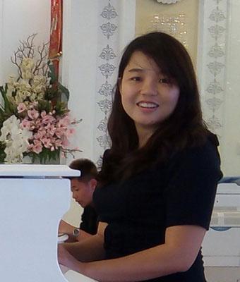 KS. Nguyễn Thị Đoan Nhi