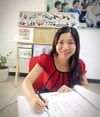 KS. Nguyễn Thị Thanh Trúc
