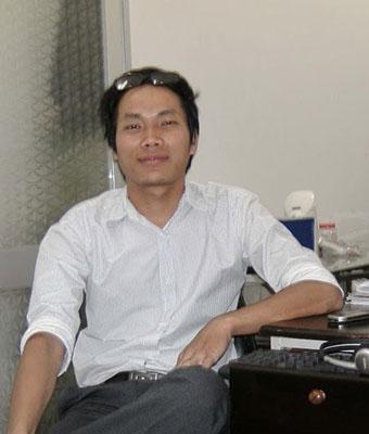 KTS. Dương Văn Thành