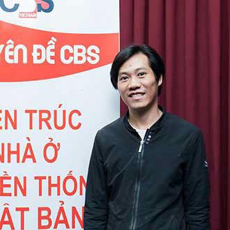 KTS. Nguyễn Minh Hải
