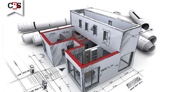 Lớp Họa viên kiến trúc nội ngoại thất 2D 3D cho người mới bắt đầu