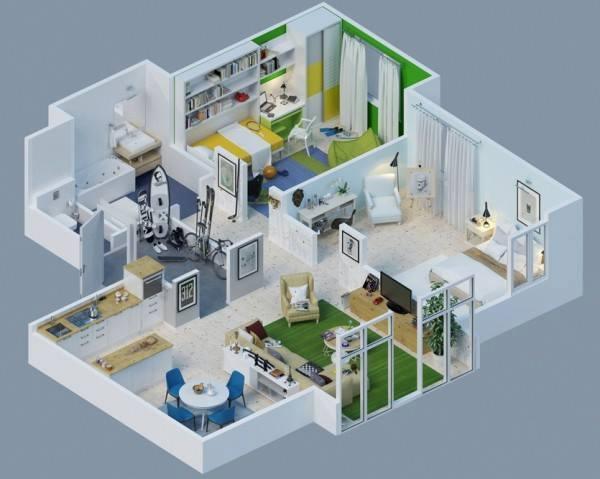 Đào tạo chuyên viên thiết kế nội thất